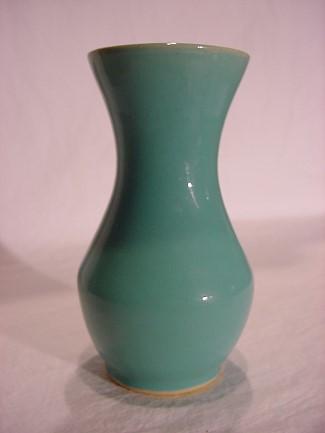 Johnson Hi Fire Bauer Vase Form